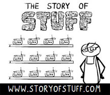 The [true] Story of Stuff